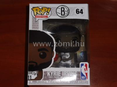 NBA Brooklyn Nets - Kyrie IRVING Figura 10cm 1.